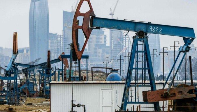 Klimata krīze: 'The Guardian' atsakās no naftas kompāniju naudas