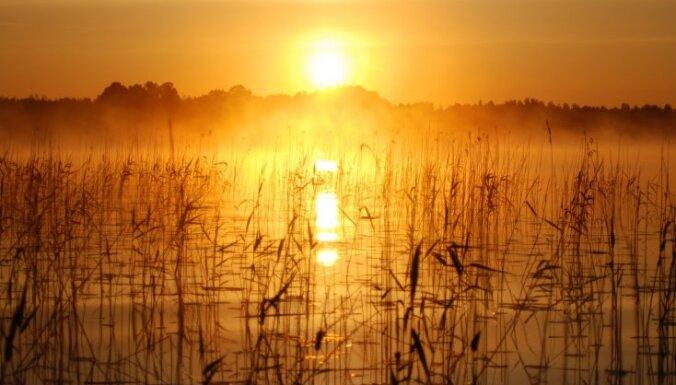 Jaunākais nacionālais parks Latvijā - Rāzna. Kādas bagātības slēpjas Latgales 'jūras' krastos?