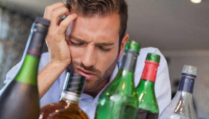 Удовольствие растет: как вычислить будущего алкоголика