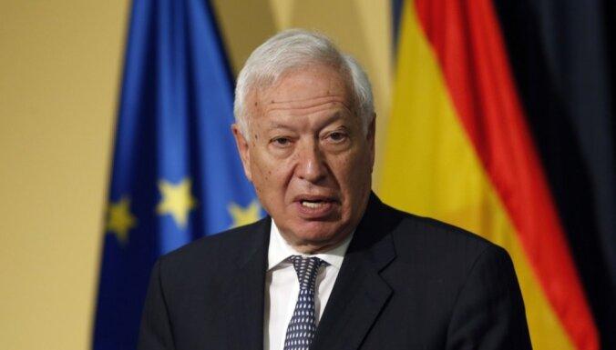 Spānijas ārlietu ministrs: ja Lielbritānija atstāj ES, Gibraltārs jāpārvalda kopīgi