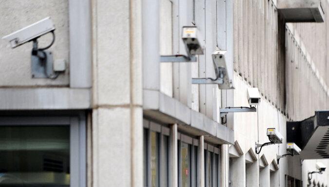 Maskavā ievieš visaptverošu novērošanas-seju atpazīšanas sistēmu