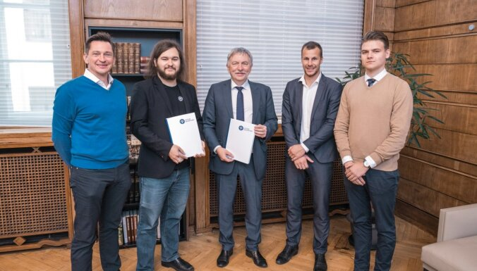 Latvijas Universitātes dienesta viesnīcas renovēs un pārveidos – paredz vienošanās ar studentiem