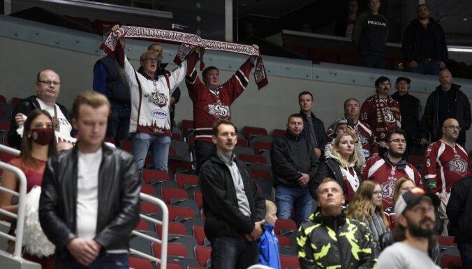 Rīgas 'Dinamo' pievienojas aizsargs no Somijas