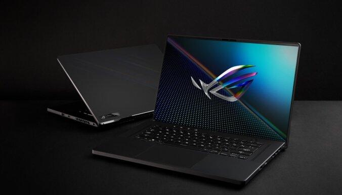 Для игры и для работы: стильный универсальный ноутбук ASUS ROG Zephyrus M16 GU603