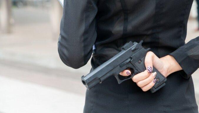Юрист осуждена за убийство сокурсницы: выследила и застрелила жертву возле дома