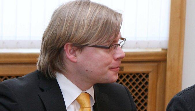LTV Ziņu dienesta vadītājs Gailītis iesniedzis atlūgumu