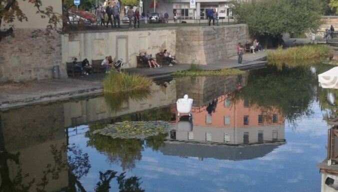Čehu alus galvaspilsēta Pilzene – vieta, kur izgudroja labu miestiņu