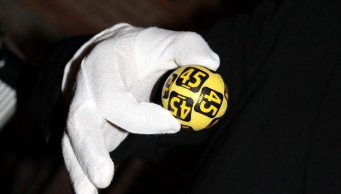 Француз второй раз за два года выиграл в лотерею миллион евро