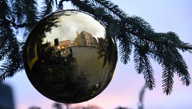 Синоптики рассказали о погоде на Рождество и в новогоднюю ночь