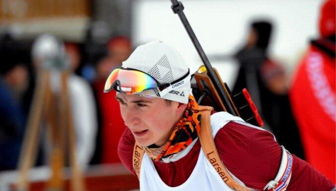 У Расторгуева — бронзовая медаль чемпионата Европы