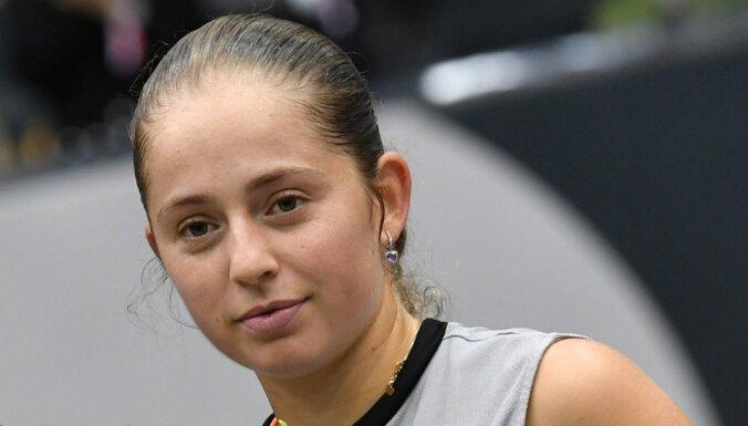 Ostapenko pēc triumfa Luksemburgā veikusi ievērojamu kāpumu rangā