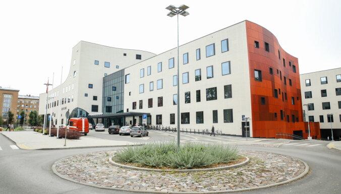 Stradiņa slimnīcas padome izstrādās attīstības stratēģiju nākamajai piecgadei