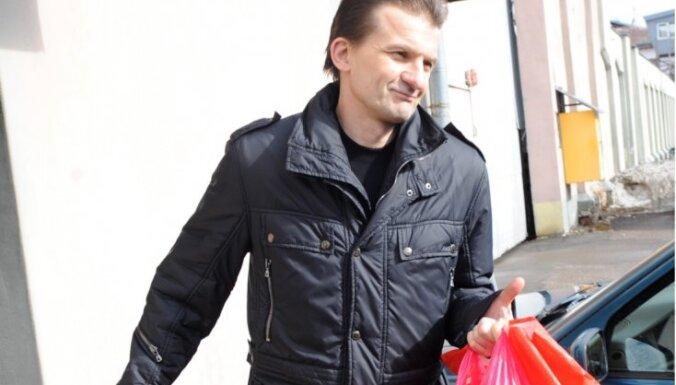 Суд дал санкцию на арест Вашкевича, который лечится в Австрии