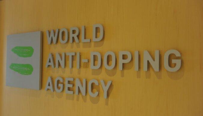 Стал известен новый информатор WADA из числа российских легкоатлетов