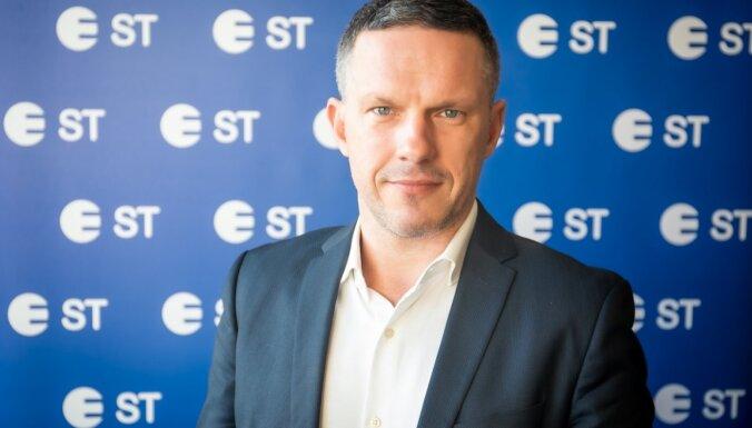 Sandis Jansons: Ar ES līdzfinansējumu pret elektroenerģijas tarifa kāpumu