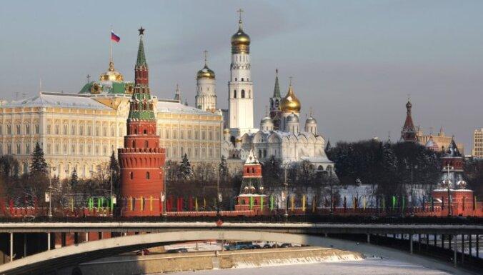 Портал: число граждан РФ в Латвии может резко возрасти