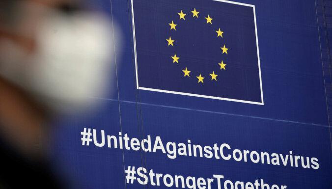 ВОЗ не исключает третьей волны коронавируса в Европе