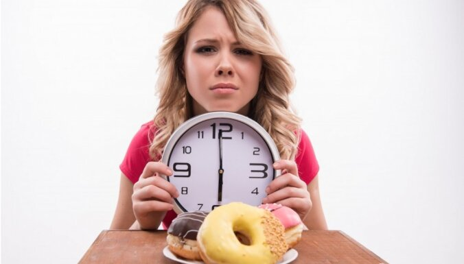 Найден эффективный способ похудеть