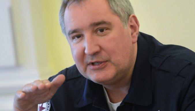 Рогозин подозревает Маска в попытке выдавить с рынка Россию