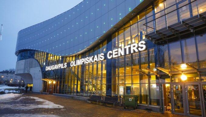 Daugavpils varētu uzņemt U-19 Pasaules kausu basketbolā