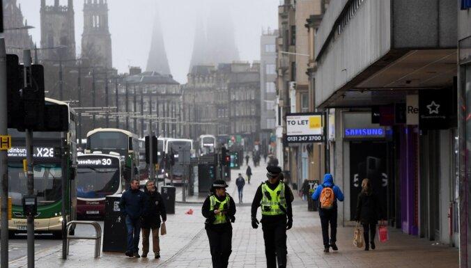Число жертв Covid-19 в Великобритании превысило тысячу человек