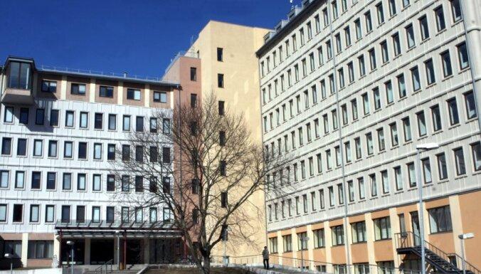 Ventspils Augstskola: Par Gitas Rēvaldes atcelšanu no amata