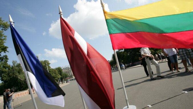 В субботу на древних городищах Латвии и Литвы зажгутся костры единства балтов