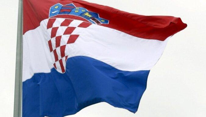 Латвия приветствует принятие Хорватии в ЕС в 2013 году