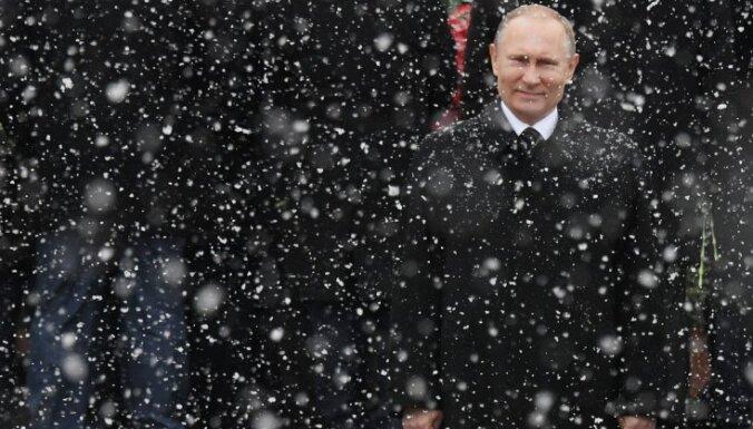 Миллиарды Путина: разведка США хочет выяснить, как они появились и сколько именно