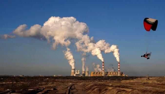 Vācijas parlaments atbalsta atteikšanos no oglēm līdz 2038. gadam