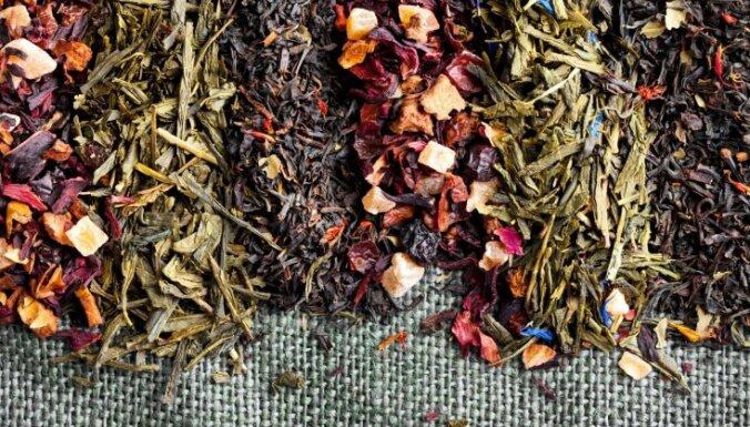 Drogu dziedinošais spēks - tējas, kas efektīvi uzlabo ādas izskatu un veselību