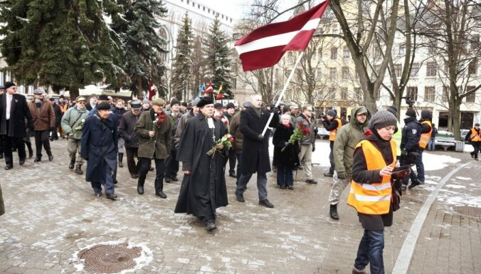 Премьер призывает министров не посещать мероприятия 16 марта у памятника Свободы