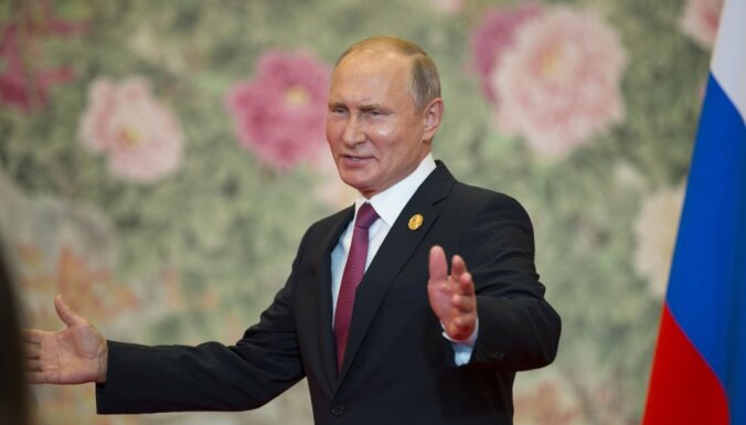 Путин объявил о смягчении проекта пенсионной реформы