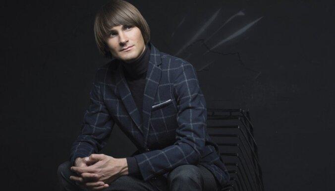 Vestards Šimkus Rīgas festivālā atskaņos Skrjabina mūziku