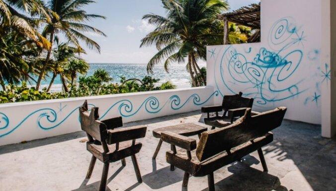 ФОТО: Убежище известного наркобарона Пабло Эскобара превратили в роскошный отель