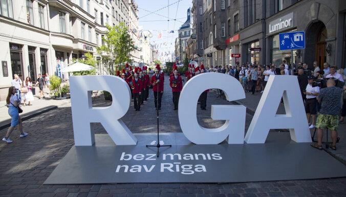 Rīgā kritusies 'Saskaņas' popularitāte; līderos – 'Attīstībai/Par!' un 'Progresīvie'