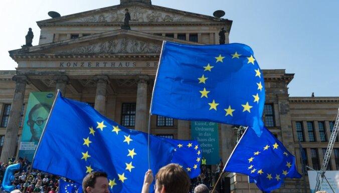 Названы главные вызовы для Европы на ближайшие десять лет