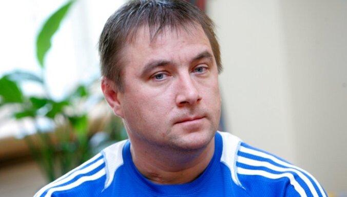 """Титул """"Человека Европы"""" в Латвии получил Айгар Апинис"""