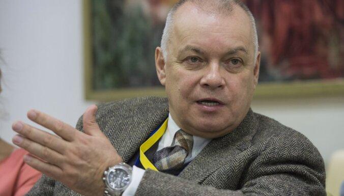 Российское госагентство Sputnik запустило латвийский сайт