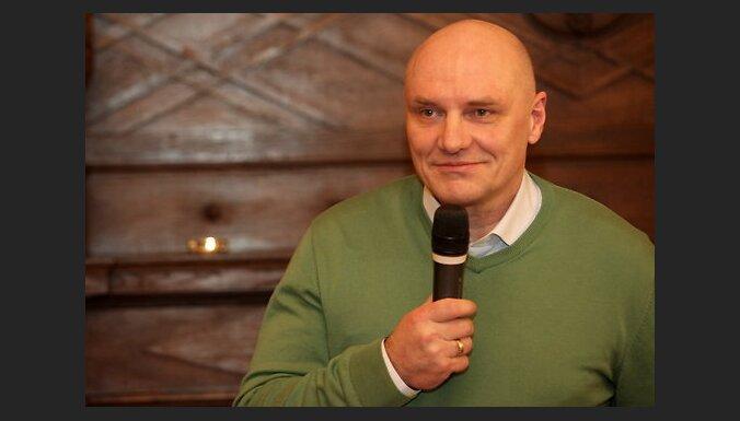 Latvijas Psihoterapeitu biedrība norobežojas no Viestura Rudzīša izteikumiem