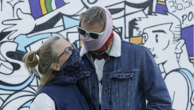 С 1 июля ношение масок в общественном транспорте не является обязательным