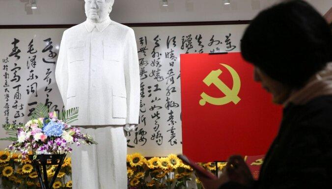 HRW: Ķīna rada pamatīgus draudus starptautiskajai cilvēktiesību sistēmai