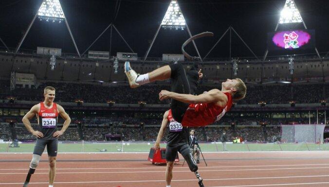 На чемпионат Европы могут допустить прыгуна-ампутанта