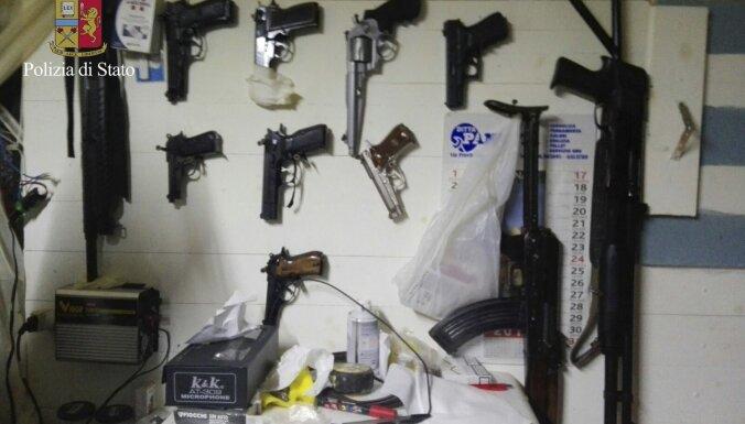 Со среды можно будет снова проходить медосмотр для получения прав и разрешения на оружие
