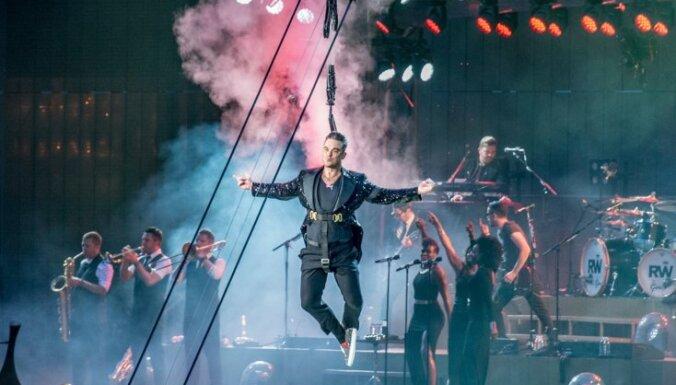 ASV sankcijas pret Krieviju var 'noraut' mūzikas zvaigžņu koncertus Somijā