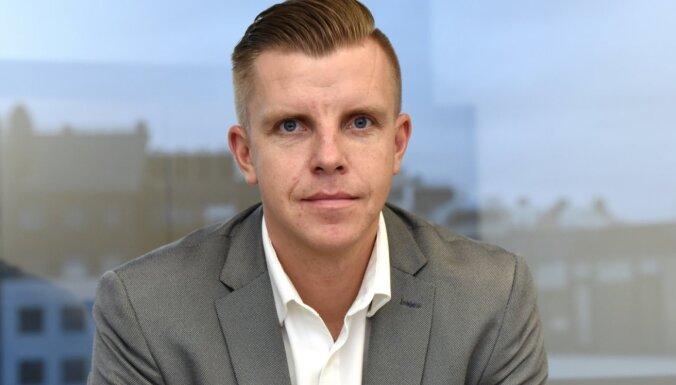 Kristaps Muzikants: Zaļā enerģija ne tikai kā trends uzņēmumu korporatīvās sociālās atbildības realizēšanā
