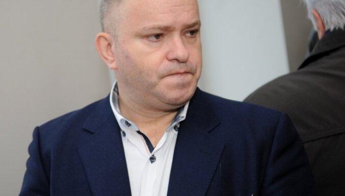 Apelācijas instance attaisno Krievijas karoga bojātāju