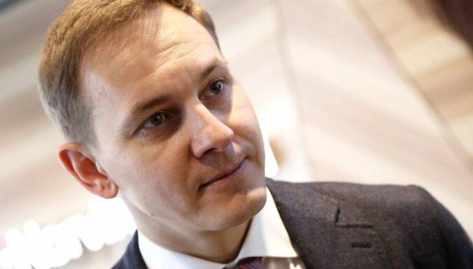 Nekā personīga: Гусельников утверждает, что у него пытались вымогать взятки
