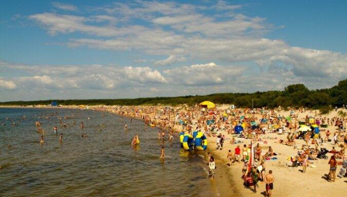 Atpūta kūrortā. Ko apskatīt un izbaudīt lietuviešu vasaras 'galvaspilsētā' Palangā?