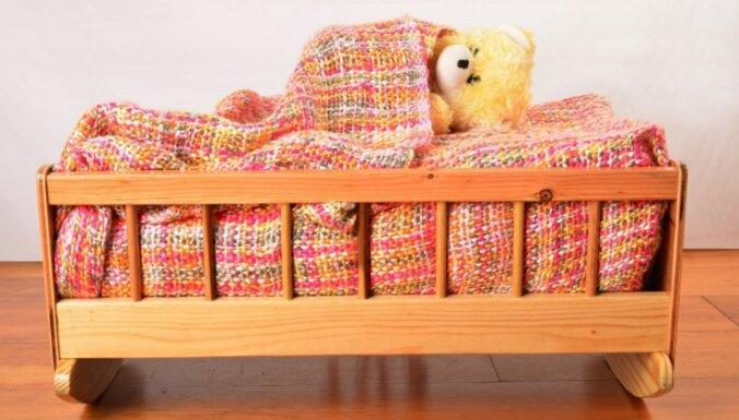 Рига может поднять пособие для детей, посещающих частные детсады